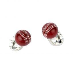Photo of Cricket Balls Deakin & Francis Cufflinks