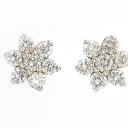 Photo of E14100 Earrings from Platinum Jewellers