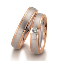 Photo of G20504 Wedding Bands by Gerstner