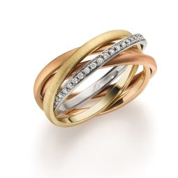 Photo of G22062 Wedding Bands by Gerstner