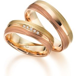 Photo of G28717 Wedding Bands by Gerstner