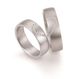 Photo of G28581 Wedding Bands by Gerstner
