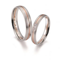 Photo of G28654 Wedding Bands by Gerstner