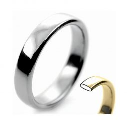 Photo of Soft Court Plain & Patterned Wedding Bands