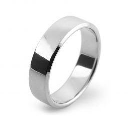 Photo of W7 Plain & Patterned Wedding Bands