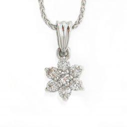 Photo of P7045 Pendants from Platinum Jewellers