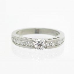Photo of 13085 Diamond Rings