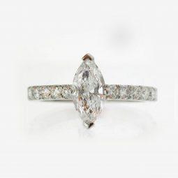 Photo of 13088 Diamond Rings