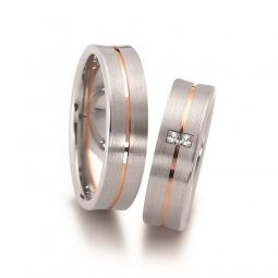Photo of G20502 Wedding Bands by Gerstner