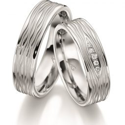 Photo of G28677 Wedding Bands by Gerstner