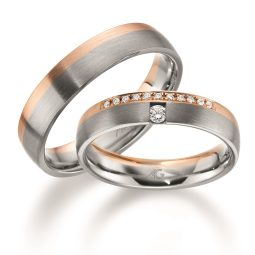 Photo of G28722 Wedding Bands by Gerstner