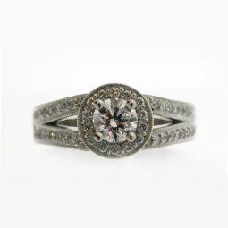 Photo of 51088 Diamond Rings