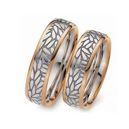 Photo of G27512 Wedding Bands by Gerstner