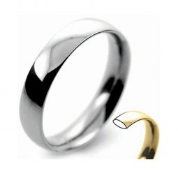 Photo of Traditional Court Plain & Patterned Wedding Bands