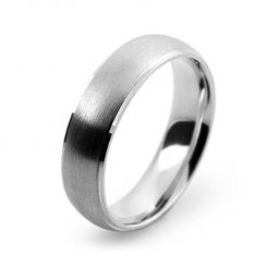 Photo of W1 Plain & Patterned Wedding Bands