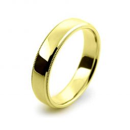 Photo of W2 Plain & Patterned Wedding Bands