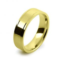 Photo of W8 Plain & Patterned Wedding Bands