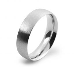 Photo of W9 Plain & Patterned Wedding Bands