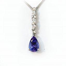 Photo of P8173 Pendants from Platinum Jewellers