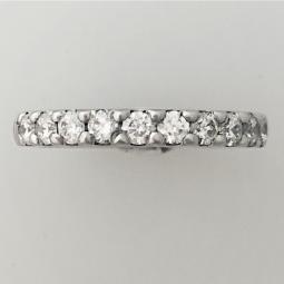 Photo of ET-02-2.5 Diamond Rings
